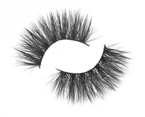 25MM 3D Mink Lashes DJ92