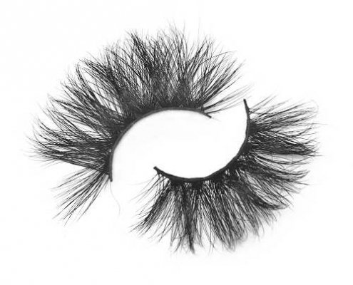 25MM 3D Mink Lashes DJ91