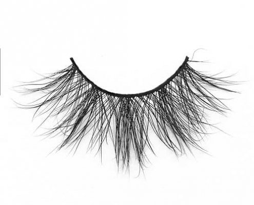 Wholesale 25mm mink lashes DJ101
