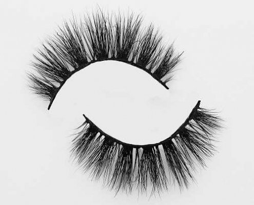 Lashes wholesale DJ64