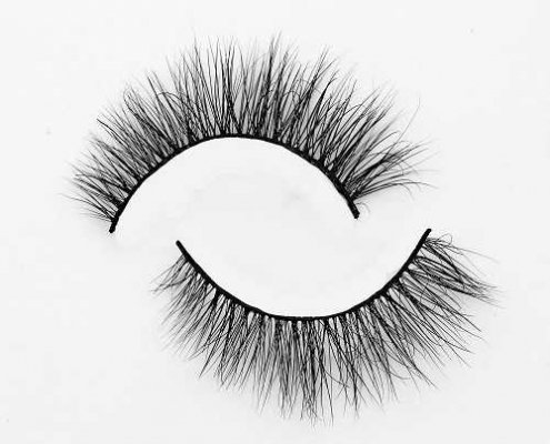 Wholesale 3D mink lashes DJ56