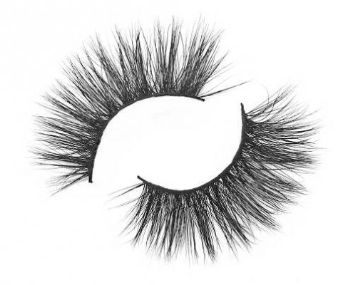 25MM 3D Mink Lashes DJ99