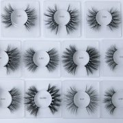 wholesale mink lashes vendor