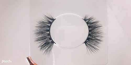 wholesale luxury mink lash