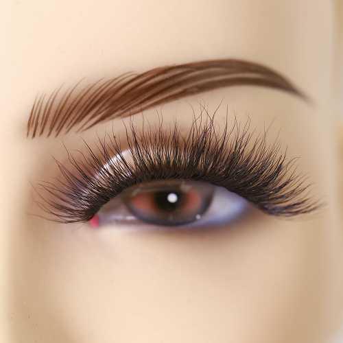faux mink lashes G01