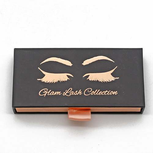 drawer lashes boxes
