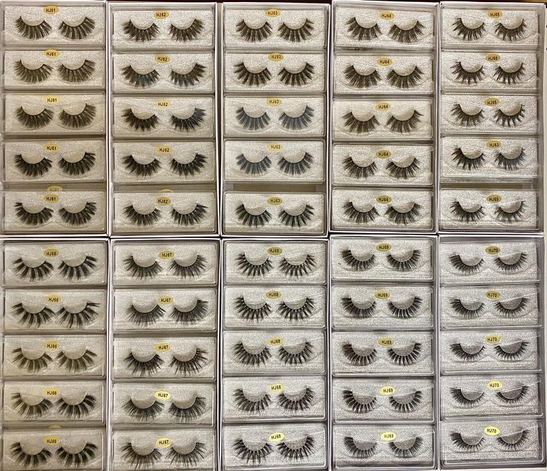 wholesale lashes